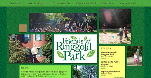 ringgoldpark.org